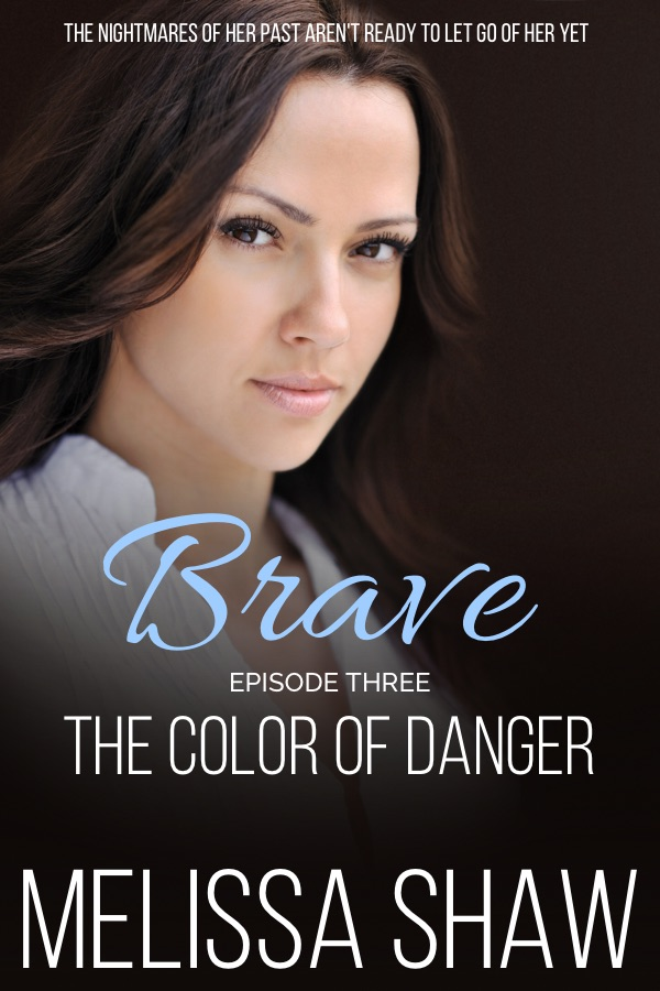 Romantic Suspense Series Brave, book 3